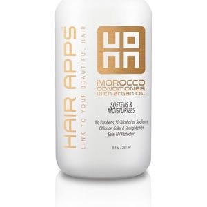 iMorocco Conditioner with Argan Oil-